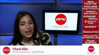 STAR WARS EPISODE VII Wraps Production –AMC Movie News