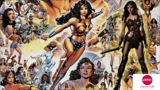 WONDER WOMAN Film Rumored To Be Set In The 1920s – AMC Movie News