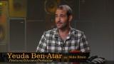 Yeuda Ben-Atar aka Side Brain