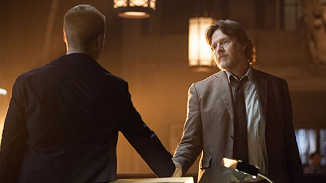 "Gotham After Show Season 1 Episode 10 ""LoveCraft"""