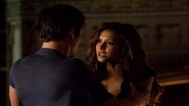 """The Vampire Diaries After Show S6:E9 """"I Alone"""""""