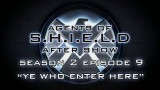 "Agents of S.H.I.E.L.D. After Show Season 2 Episode 9 ""Ye Who Enter Here"""