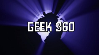 Geek 360 Episode 1 with Guest Jon Schnepp