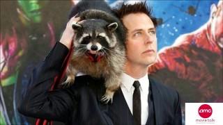James Gunn Talks GUARDIANS OF THE GALAXY 2 – AMC Movie News