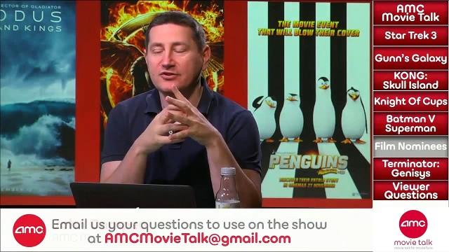 Oscar Nomination Eligibility – AMC Movie News