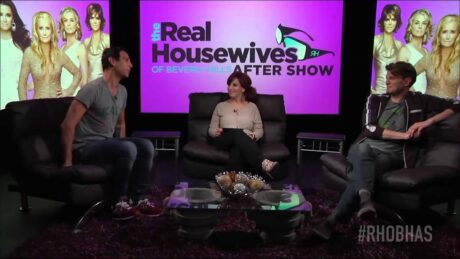 The Real Housewives Beverly Hills After Show