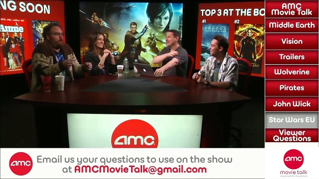 Star Wars Expanded Universe Elimination – AMC Movie News