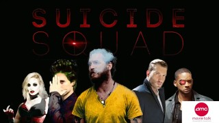 SUICIDE SQUAD Cast Officially Confirmed – AMC Movie News