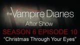 Will Kai Trigger The Werewolf in Tyler on The Vampire Diaries?