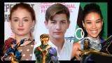 AMC Movie Talk – X-Men Apocalypse Casts Jean Grey, Cyclops and Storm