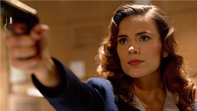What Will Agent Carter Season 3 Look Like?
