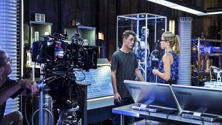 """Arrow Season 3 Episode 10 Review and After Show """"Left behind"""""""