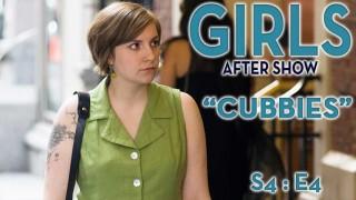 "Girls After Show S1E4 ""Cubbies"""