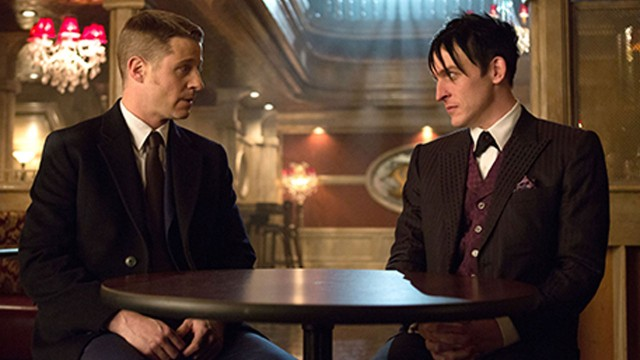 "Gotham After Show Season 1 Episode 13 ""Welcome Back, Jim Gordon"""