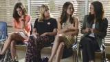 "Pretty Little Liars After Show Season 5 Episode 19 ""Hard Luck Stories…"""