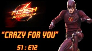 "The Flash after Show ""Crazy for You"""