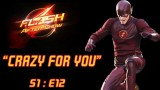 """The Flash after Show """"Crazy for You"""""""