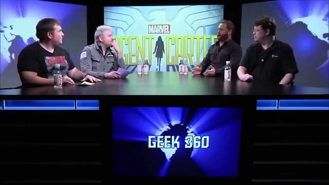 Agent Carter Hit or Miss? on Geek 360