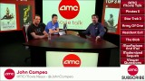 AMC Movie Talk – PIRATES 5 Plots Details, Simon Pegg To Write STAR TREK 3