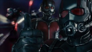 ANT-MAN Trailer Review – AMC Movie News