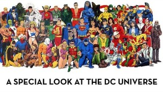 Gotham After Show – A Special Look at The DC Universe