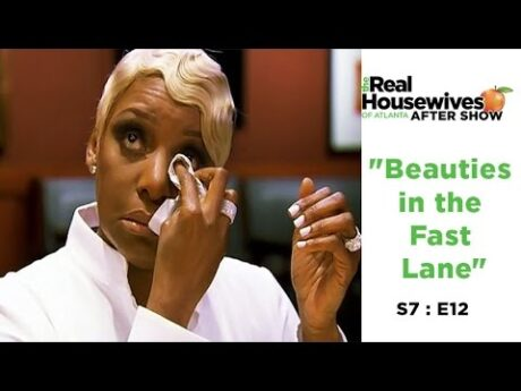 "Real Housewives of Atlanta:  ""Beauties in the Fast Lane"", Season 7 Episode 12"