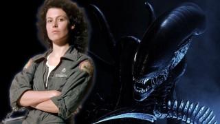 AMC Movie Talk – Next Alien Movie To Disregard Alien 3 and 4