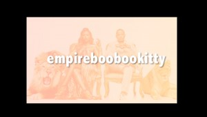 Empire Boo Boo Kitty