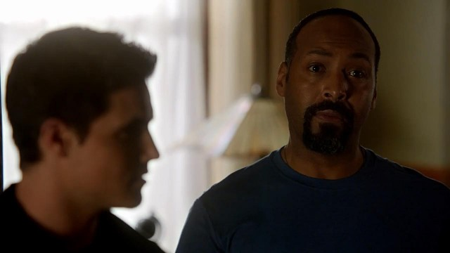 """The Flash After Show S1:E14 """"Fallout"""" on theStream.tv"""