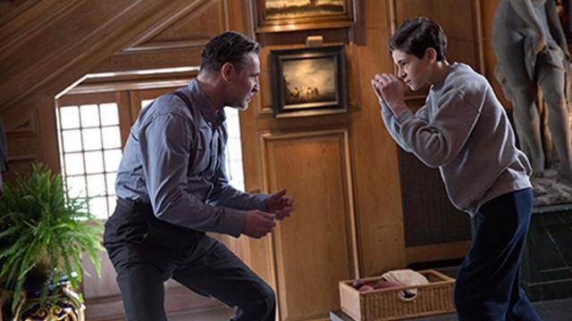 "Gotham After Show Season 1 Episode 17 ""Red Hood"""