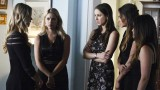 """Pretty Little Liars After Show Season 5 Episode 21 """"Pretty Isn't the Point"""""""