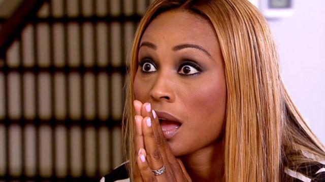 "The Real Housewives of Atlanta Season 7 Episode 14 ""Hello Mr. Chocolate"""