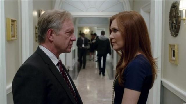 "Scandal After Show Season 4 Episode 13 "" No More Blood"""