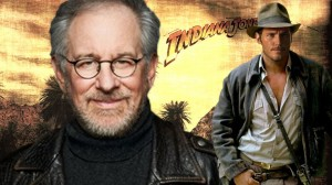 Spielberg Could Return To INDIANA JONES – AMC Movie News Photo