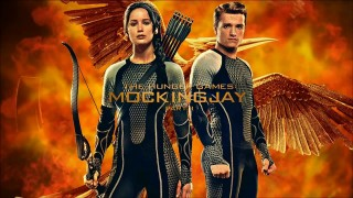 MOCKINGJAY PART 2 To get IMAX 3D Release – AMC Movie News