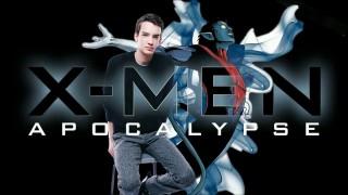 Nightcrawler In X-MEN APOCALYPSE – AMC Movie News
