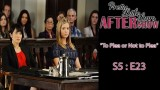"Pretty Little Liars After Show Season 5 Episode 23 ""To Plea or Not to Plea"""