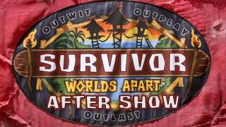 Survivor After Show Season 30 Worlds Apart Premiere