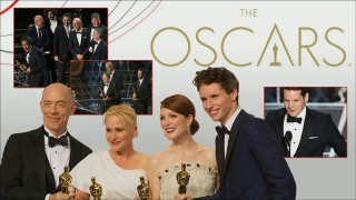 The Academy Awards Results And Reactions – AMC Movie News