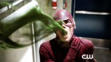 "The Flash After Show S1:E3 ""Things You Can't Outrun"""