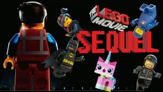 THE LEGO MOVIE SEQUEL Titled And Officially On The Way – AMC Movie News