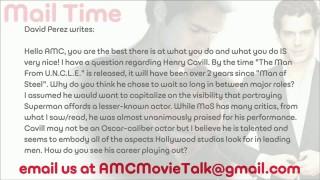 Where Will Henry Cavill's Career Go – AMC Movie News