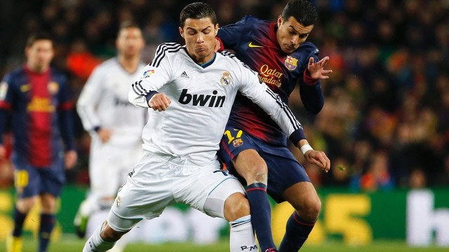 2015 Champions League predictions on 3 Minute Warning