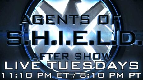 Agent of S.H.I.E.L.D After Show