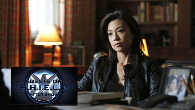 """Agents of S.H.I.E.L.D After Show Season 2 Episode 13 """"One of Us"""""""