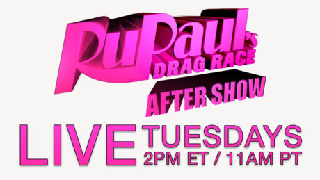 RuPaul Drag Race After Show