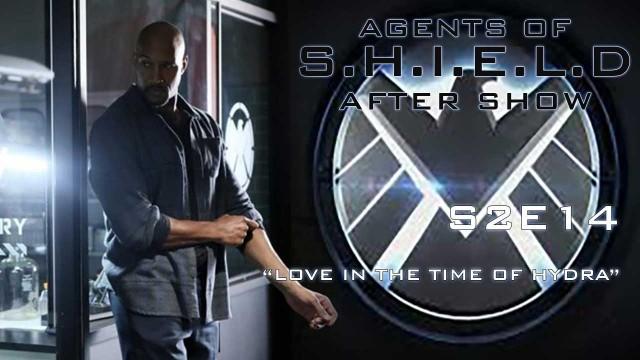 Agents of S.H.I.E.L.D After Show Season 2 Episode 14