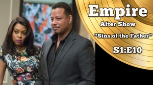 """Empire After Show Season 1 Episode 10 """"Sins of the Father"""" Photo"""
