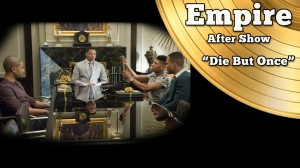 """Empire After Show Season 1 Episode 11 """"Die But Once"""" Photo"""