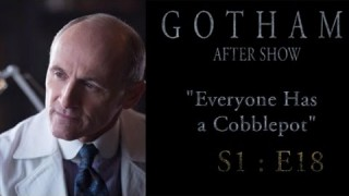 "Gotham After Show Season 1 Episode 18 ""Everyone Has a Cobblepot"""